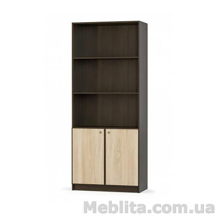 Стеллаж 2Д Фантазия Мебель-Сервис , фото 2