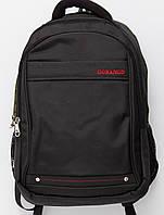 Чоловічий повсякденний міський рюкзак Gorangd / Мужской городской рюкзак с отделом для ноутбука