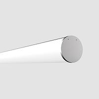 Круглый подвесной LED-профиль LT60 (2,5 метра), фото 1