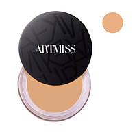 Тональная основа-грунтовка для жирной/комбинированной кожи Artmiss №05(Moisturizing Flawless Foundation Cream)