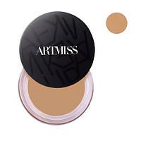 Тональная основа-грунтовка для жирной/комбинированной кожи Artmiss №06(Moisturizing Flawless Foundation Cream)