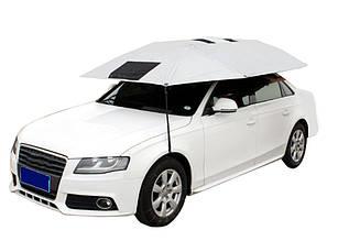 Зонт автомобильный UKC Umbrella Silver (hub_np2_1365)