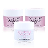 Гели для наращивания COUTURE Colour
