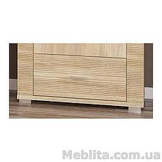 Комод 5Ш Гресс Мебель-Сервис , фото 2