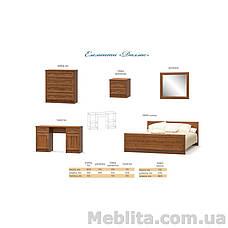 Комод Даллас Мебель-Сервис , фото 3
