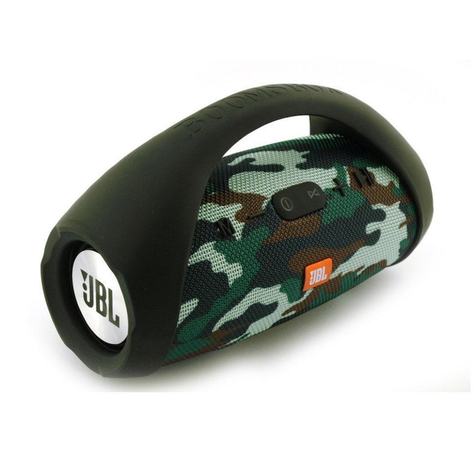 Bluetooth колонка JBL Booms box (Камуфляж)