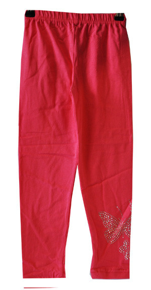Лосины детские 8-12 лет (маломерки) для девочек. Детская одежда оптом.
