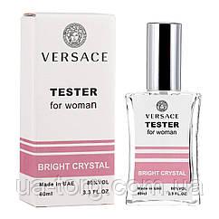 Тестер Versace Bright Crystal женский, 60 мл
