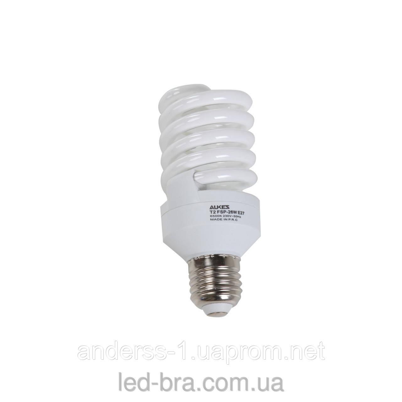 Энергосберегающая лампа 26W