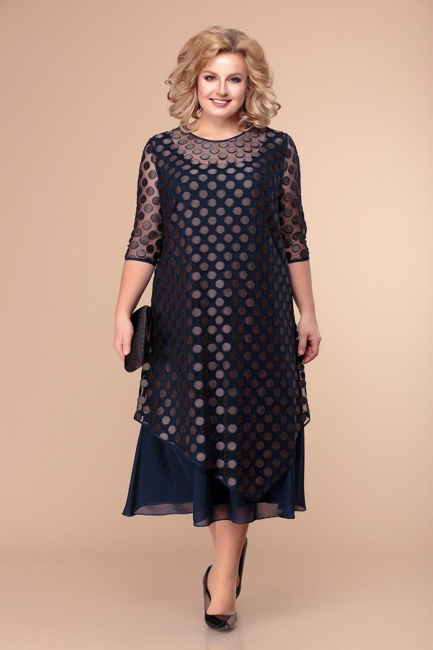 Платье женское Беларусь модель Р-1865-19