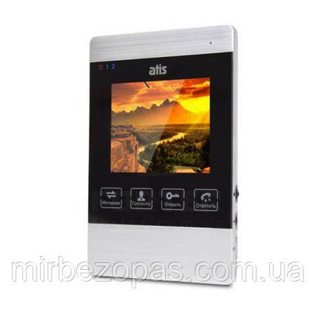 Видеодомофон ATIS AD-470M S-Black, фото 2