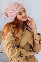 "Стильная женская шапка "" Балабон""  Yulia, фото 1"