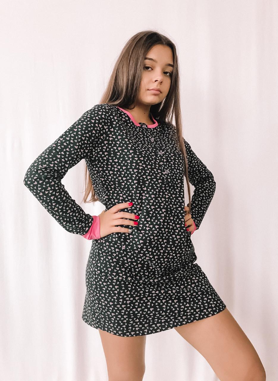 Сорочка женская MODENA  S051-2, фото 1