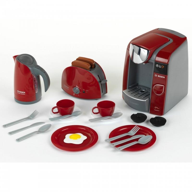 Игровой набор для завтрака Bosch Klein 9541