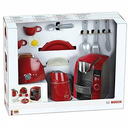 Игровой набор для завтрака Bosch Klein 9541, фото 2