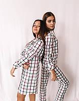 Сорочка женская MODENA  S108-2