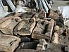 Колодка тормозная гребневая локомотивная с твердой вставкой, фото 4
