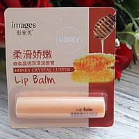 Бальзам для губ с медом IMAGES Honey Soft Change Color Lip Balm (2.7г)