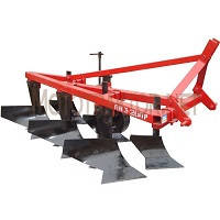 Плуги для минитракторов и тракторов - производство Украина