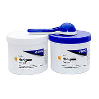 Honigum Pro Putty Soft (Хонигам Про Патти Софт), 2 банки, оттискной материал, DMG
