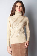 "Пуловер женский. ""BARBUDA"""