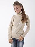 "Пуловер женский. ""BARBUDA"", фото 10"