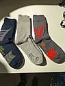 Шкарпетки термо,синій,сірий,чорний,ТМ Milena,38/40,44-46, фото 4