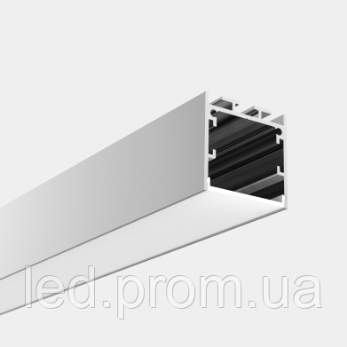 LED-профиль подвесной/накладной LS3535 (2,5 метра)