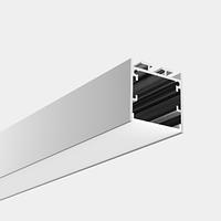 LED-профиль подвесной/накладной LS3535 (2,5 метра), фото 1