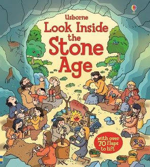 Look inside the Stone Age, фото 2