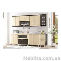 Кухня Тера венге Мебель-Сервис