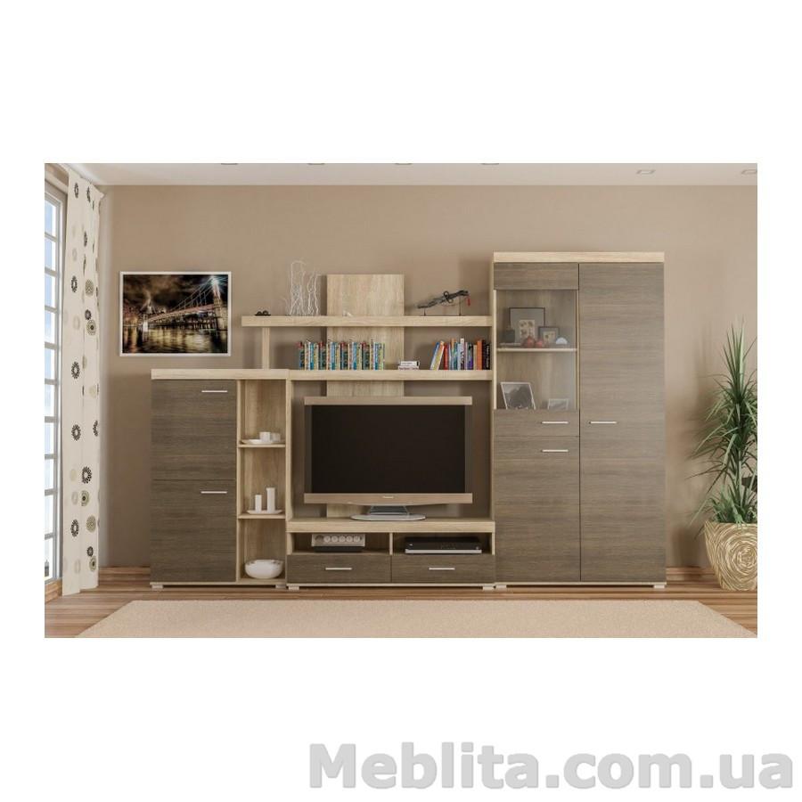 Гостиная Кай New (Кай Нью) Мебель-Сервис