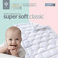 Одеяло детское лебяжий пух Super Soft 100*135, фото 1