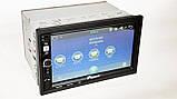 Магнитола Pioneer 8702 2din Android GPS + WiFi + 4Ядра, фото 6