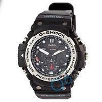 Часы наручные C-SHOCK GN-1000 Black-Silver