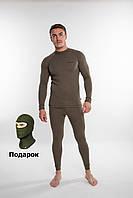 Чоловіче тактичне термобілизна Radical Hunter, термобілизна для полювання, для військових (балаклава в подарунок)