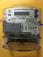 Лічильник трьохфазний багатотарифний NIK 2303.AP3T.1802.MС.11