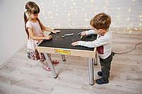 Двостороння кришка-мольберт 50Х33см Art&Play®, фото 4