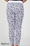 Літні брюки для вагітних DIONI TR-27.042 (Розмір: S, M, L), фото 2