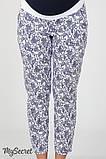 Літні брюки для вагітних DIONI TR-27.042 (Розмір: S, M, L), фото 4