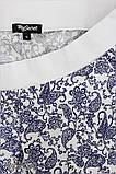 Літні брюки для вагітних DIONI TR-27.042 (Розмір: S, M, L), фото 6