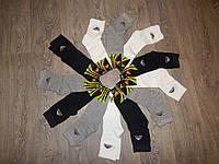 Носки демисезонные мужские ADIDAS размера 40-44 упаковка 12 шт
