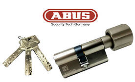 Цилиндры ABUS (Германия)