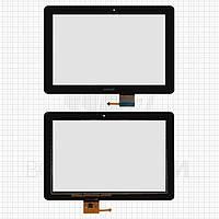Сенсорный экран для планшетов Huawei MediaPad 10 Link 3G (S10-201u), MediaPad 10 Link+ (S10-231u), черный