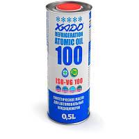 Синтетическое масло для кондеционера автомобиля XADO Refrigeration OIL 100 500мл