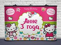 Баннер Качественный для фотосессии 300х200 см, Плотная бумага 130 гр/м (31), Украина