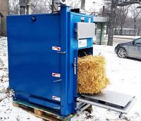 Котел твердотопливный «Wichlaсz» 800 S кВт