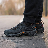 Merrell Ice Cap Moc 2 Black\Orange ( ОРИГИНАЛ )