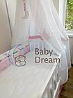 Детская кровать от 3 лет Selfie Baby Dream для девочки, фото 2