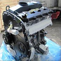 Двигатель Transit 06-- 2.4 90-100-120PS